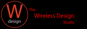 Wireless Design Studio Logo